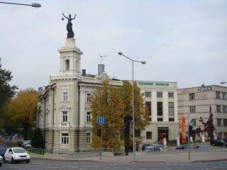 Музей техники и энергетики