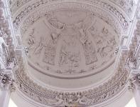 купол над алтарем (фото пользователя Lestat с сайта wikipedia.org )