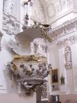 Кафедра в соборе Петра и Павла (фото пользователя Lestat с сайта wikipedia.org)