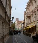 Улица Пилес